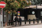 Турция решила арестовать сотрудника Генконсульства США