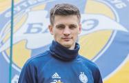 Футболист БАТЭ Драгун об убийстве Романа Бондаренко: Нет слов, чтобы выразить свою злость