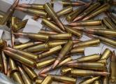 В Пружанском районе задержали снайпера?