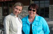 Как девочка из деревни под Слуцком стала вице-президентом нефтегазовой компании в США