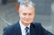 В Польшу с первым официальным визитом прибудет избранный президент Литвы