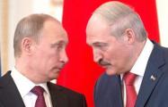 Российские СМИ: Лукашенко и Путин тайно договорились о газе