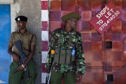 Во втором по величине кенийском городе произошел двойной теракт