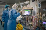 Американец показал, что коронавирус сделал с его телом