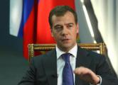 Дмитрий Медведев: У Беларуси свой «диалог» с ЕС