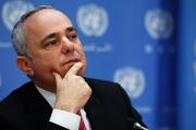 Израильский министр назвал самоубийством вывод войск с Западного берега Иордана