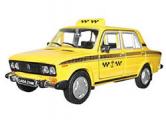 Таксистов заставляют покупать российские авто