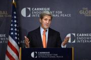 Керри предложил помощь в расследовании авиакатастрофы в Египте
