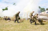 В Выгонищах вспоминали Первую мировую войну