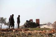 Сирийская армия заявила о разгроме исламистов под Дамаском