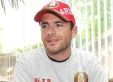 Рафаэль Пуаре ушел из сборной Беларуси по биатлону