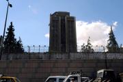 Посольство РФ в Дамаске обстреляли из минометов