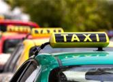С октября столичные службы такси повышают тарифы