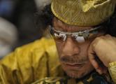 Каддафи мог сбежать из столицы Ливии