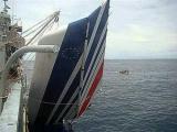 Поиски в районе падения аэробуса в Атлантике прекращены