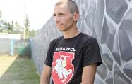 Власти снова проверяли, оскорбил ли лидер «Молодого фронта» Лукашенко
