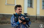 Журналист Дмитрий Лупач вышел на свободу