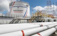«Транснефть»: Заявок на прокачку нефти в феврале на белорусские НПЗ нет