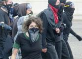 На концерте в ДК МТЗ арестовали около 100 анархистов