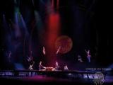 Погиб украинский гимнаст Cirque du Soleil