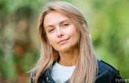 Белоруски записали сильное видео в поддержку Ольги Хижинковой
