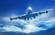 Эстонские власти запретили полеты в Беларусь из страны