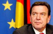 Может, Шредер станет еще и президентом России?