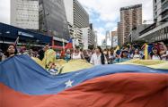 Белоруска в Каракасе: Люди очень устали и ничего не боятся