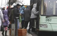«Депутат» предложил повысить цены на проезд в общественном транспорте