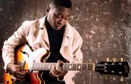 Как певец из Нигерии выучил украинский язык