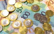 Нацбанк Беларуси: Все наличные деньги помещаются на 14-дневный карантин