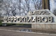 Беларусь не пустила украинские ферросплавы на рынок ЕАЭС