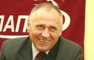 Статкевич: Белорусский национальный конгресс начинает свою деятельность