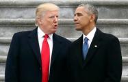 Референдум о Трампе: кто побеждает на выборах в Конгресс США