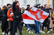 Белорусские студенты – катализатор революции
