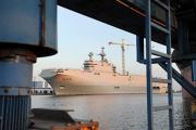 В НАТО отреагировали на просьбу выкупить у Франции «Мистрали»