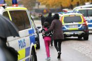 Умер второй пострадавший от вооруженного мечом шведа
