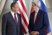 Лавров и Керри призвали выполнять соглашения по Украине