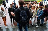 «Это реально массовый исход»: студенты пишут заявления на выход из «лукамола»
