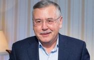 Гриценко о встрече с Садовым: Дайте нам время, чтобы твердо выйти на победный формат