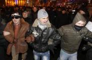 Лукашенко помиловал еще четверых «декабристов»