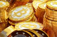 Стоимость биткоина превысила $6 900