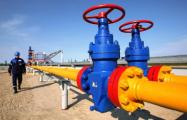 Украина уменьшила зависимость от российского газа на 60%