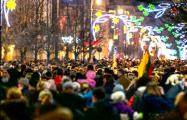 Литва празднует 101-летие восстановления независимости