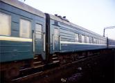 Поезд Гродно-Минск сломался под Лидой