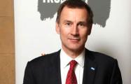 Стало известно имя нового главы МИД Великобритании