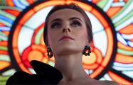 Звезда белорусской оперы Маргарита Левчук выступает в дворце Радзивиллов