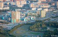 Стало известно, за сколько в Минске продали самую дешевую квартиру