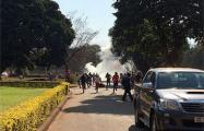 В Зимбабве вспыхнули протесты после выборов