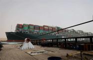 Руководство Суэцкого канала назвало причины ситуации с контейнеровозом Ever Given